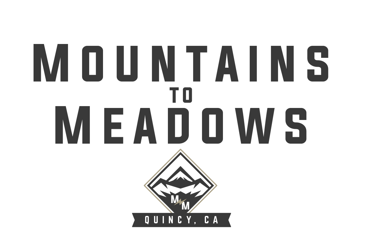 Mountains to Meadows Outdoor Festival